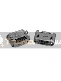 Conector de carga micro USB Huawei G750 - G730 - G610 - P6 - Honor 3C - 3X