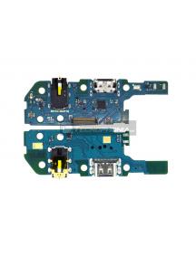 Placa de conector de carga - accesorios Samsung Galaxy A20E A202