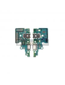 Placa de conector de carga - accesorios Samsung Galaxy A70 A705