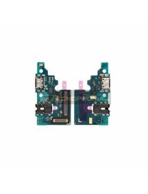 Placa de conector de carga - accesorios Samsung Galaxy A51 A515