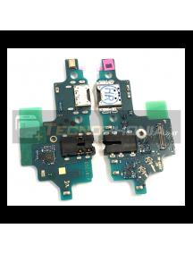 Placa de conector de carga - accesorios Samsung Galaxy A9 2018 A920