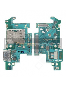 Placa de conector de carga - accesorios Samsung Galaxy A80 A805