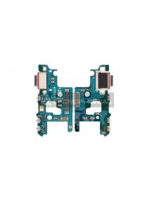 Placa de conector de carga - accesorios Samsung Galaxy Note 10 Plus N975