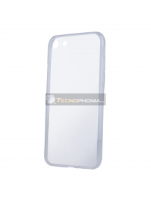 Funda TPU 1mm Nokia 2.2 2019 transparente
