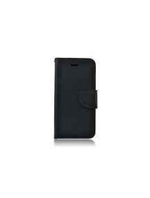 Funda libro TPU Fancy Samsung Galaxy S20 G980 negra