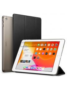 """Funda libro ESR Yippee iPad 10.2"""" 2019 7ª generación negra"""