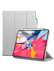 "ESR Funda Yippee pencil holder iPad Pro 12.9"" 2018 gris"