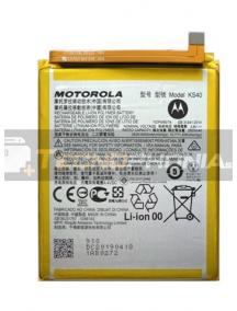 Batería Motorola KS40 - E6 Play