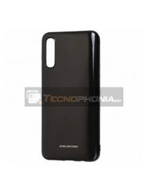 Funda TPU Molan Cano Samsung Galaxy A70 A705 negra