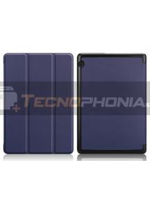 "Funda libro Tactical Huawei MediaPad T5 10"" azul"
