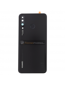 Tapa de batería Huawei P30 Lite negra