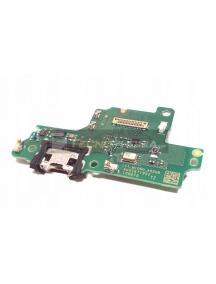Placa de conector de carga Huawei Y5 2019 (AMN-LX9)