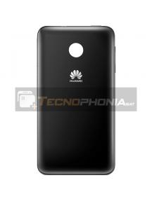 Tapa de batería Huawei Y330 negra
