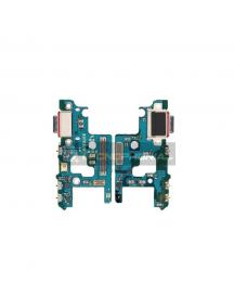 Placa de conector de carga Samsung Galaxy Note 10 Plus 5G SM-N976B