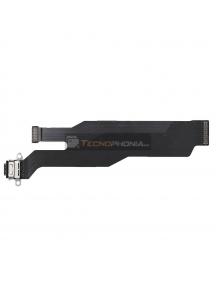 Cable flex de conector de carga Huawei P20