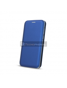 Funda Libro TPU Smart Diva Samsung Galaxy S20 G980 azul