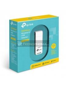 Adaptador USB Wireless Wifi TP-Link Tl-Wn821N 300MBPS