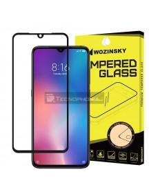 Lámina de cristal templado Full Glue 5D Wozinsky Xiaomi Mi A3