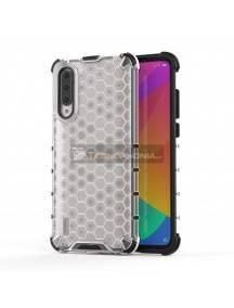 Funda TPU Honeycomb Armor Xiaomi Mi A3 - CC9e transparente