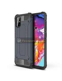 Funda TPU Armor Samsung Galaxy A51 A515 azul