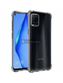 Funda TPU amti shock Huawei P40 Lite transparente