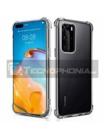 Funda TPU amti shock Huawei P40 Pro transparente