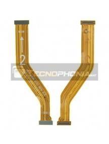 Cable flex de subplaca de carga a placa Samsung Galaxy A50 A505