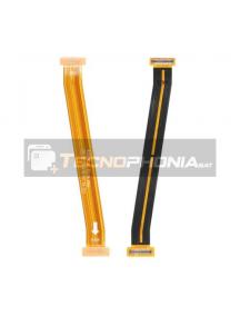 Cable flex de subplaca a placa Samsung Galaxy A20e A202