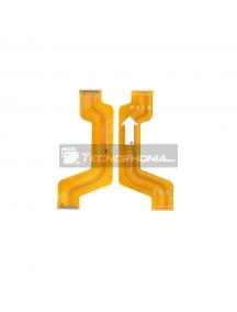 Cable flex principal a LCD Samsung Galaxy A71 A715