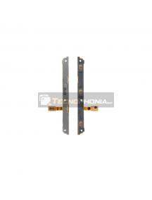 Cable flex de botones laterales Samsung Galaxy S20 Ultra G988