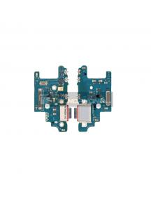 Placa de conector de carga Samsung Galaxy S20 Plus G985 - S20 Plus 5G G986