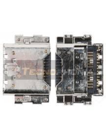 Conector de carga Type-C Samsung Galaxy Galaxy Tab A 10.1 2019 T510 - T515