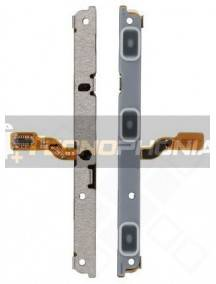 Cable flex de botones laterales Samsung Galaxy S20 G980 - S20 5G G981 - Galaxy S20 Plus G985 - S20 Plus 5G G986