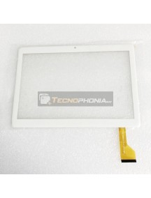 "Ventana táctil tablet Beista 10.1"" blanca ref: HNGG 1088 FPC-V3 D28XT18"