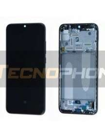 Display Xiaomi Mi A3 negro original (Service Pack)