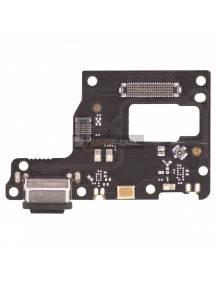 Placa de conector de carga Xiaomi Mi 9 Lite