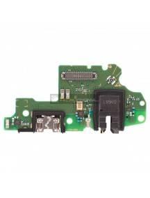 Placa de conector de carga Huawei Honor 10 Lite