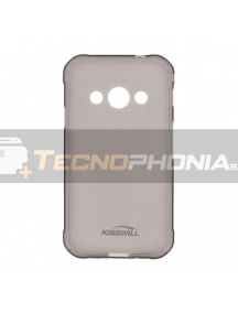 Funda TPU Kisstill Huawei P Smart Pro 2019 - P Smart Z negra