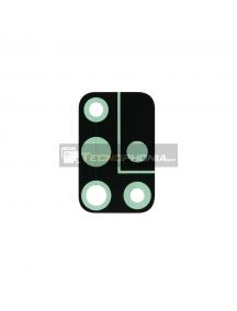 Adhesivo de ventana de cámara Samsung Galaxy A71 A715