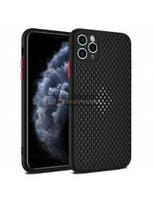 Funda TPU Breath Samsung Galaxy A41 A415 negra