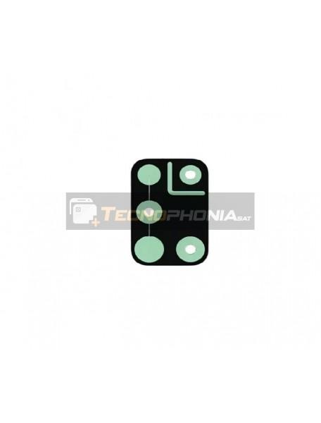 Adhesivo de ventana cámara Samsung Galaxy A21s A217