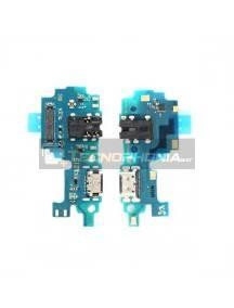 Placa de conector de carga Samsung Galaxy A21s A217