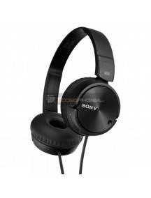Manos libres cascos Sony MDR-ZX110AP negro