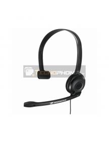 Auricular mono con micrófono Sennheiser PC 2 Chat