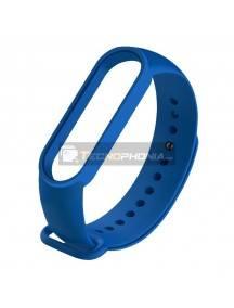 Correa Xiaomi Mi Band 5 azul