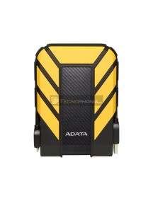 Disco duro externo Adata 1TB HD710 Pro P68 amarillo