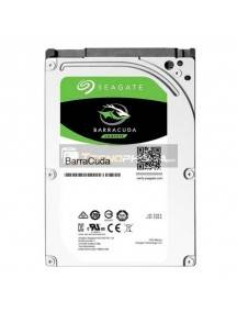 "Disco duro interno HD Seagate Barracuda 2.5"" 1TB GB SATA3 6GB/S, 7MM, 128MB 5400RPM"
