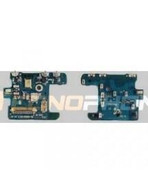 Subplaca de micrófono y antena Samsung Galaxy Note 20 Ultra N986