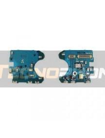 Subplaca de micrófono y antena Samsung Galaxy Note 20 5G N981