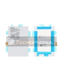 Batería Samsung EB-BT725ABU Galaxy Tab S6 T860 - T865 (Service Pack)